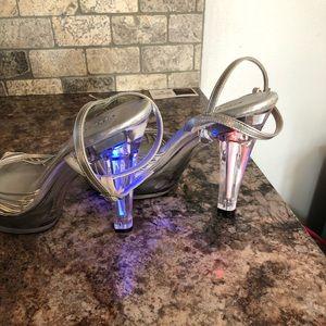 Light Up Heels!